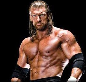 Triple H Shoulder Workout, by Joe DeFranco #tripleh #workout #bodybuilding