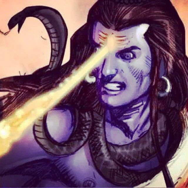 lord shiva neelkanth - Google Search