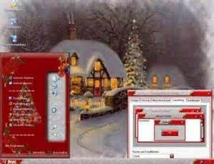 Christmas Desktop Themes - Bing Images