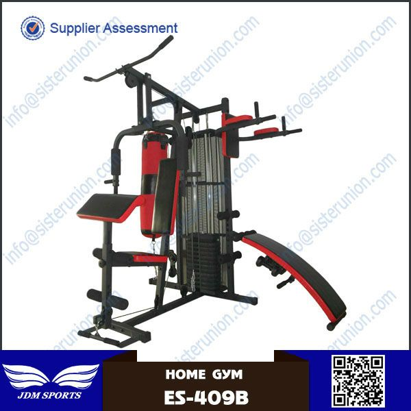 Hot-sale Multifunction home gym equipment/fitness equipment online/Fitness Crossfit