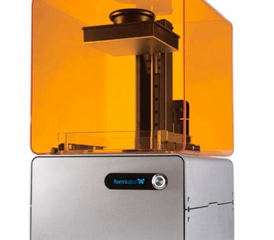 Formlabs FORM1 3D Printer Review