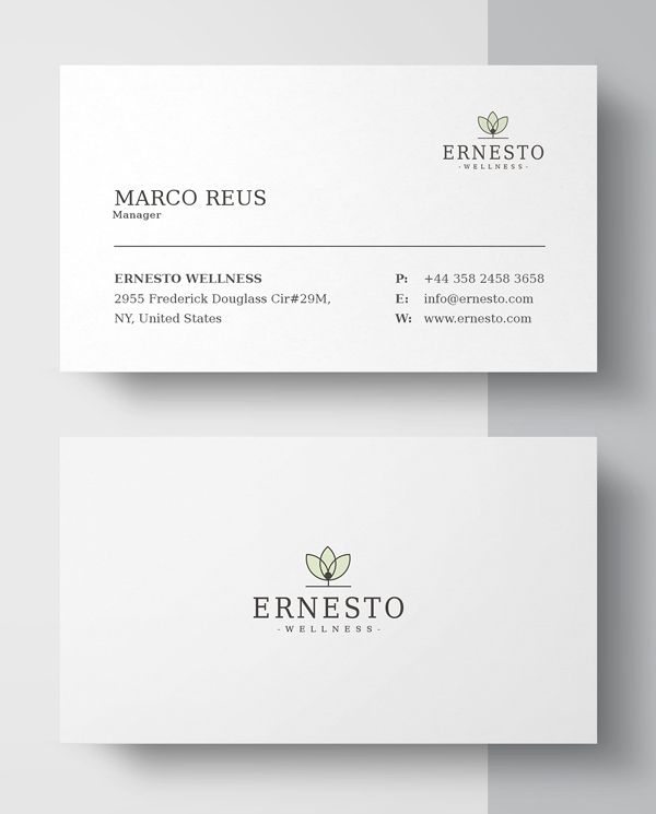 New Printable Business Card Templates Design Graphic Design Junction Business Card Design Simple Business Cards Layout Minimalist Business Cards