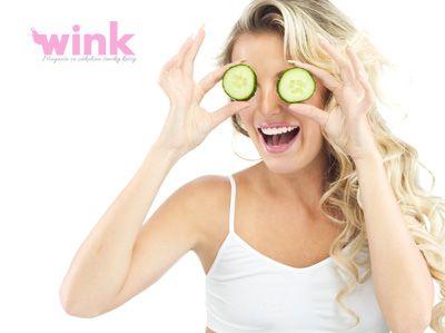 Nezvyčajné kozmetické triky, ktoré vás dostanú! http://wink.sk/beauty/krasa/nezvycajne-kozmeticke-triky,-ktore-vas-dostanu!.aspx