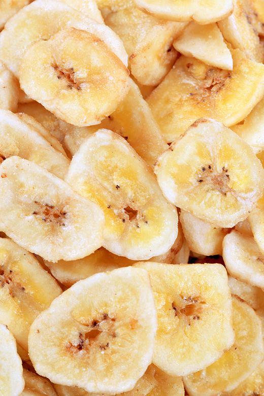 Honey Glazed Bananas - Ronco Dehydrator Recipes - Ronco.com
