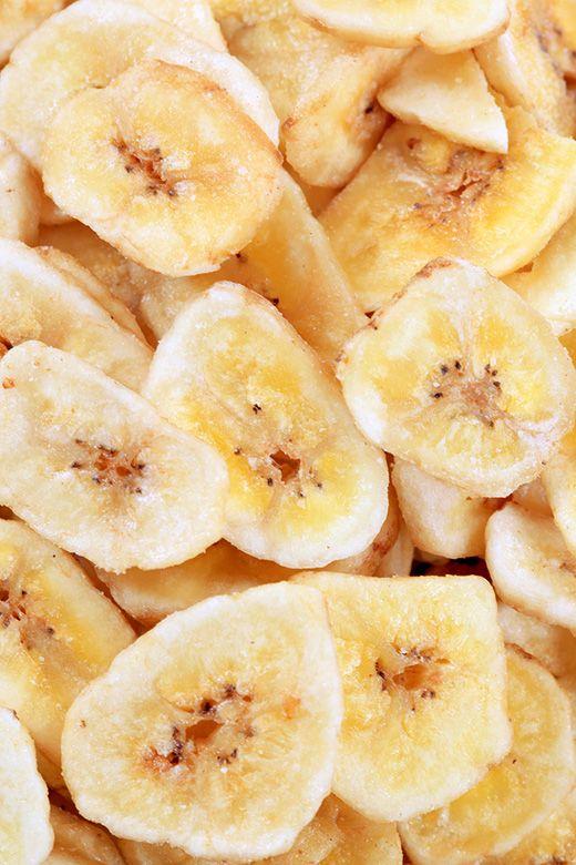 Honey Glazed Bananas - Ronco Dehydrator Recipes - Ronco.com