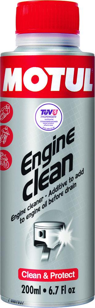 Motul Engine Clean Oil Additive 200 mL in eBay Motors,Automotive Tools &…
