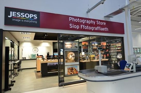 New concession store in Sainsburys in Newport #newstore
