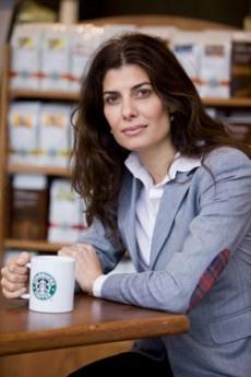 ¿Qué significado tienen las redes sociales para una marca como Starbucks?