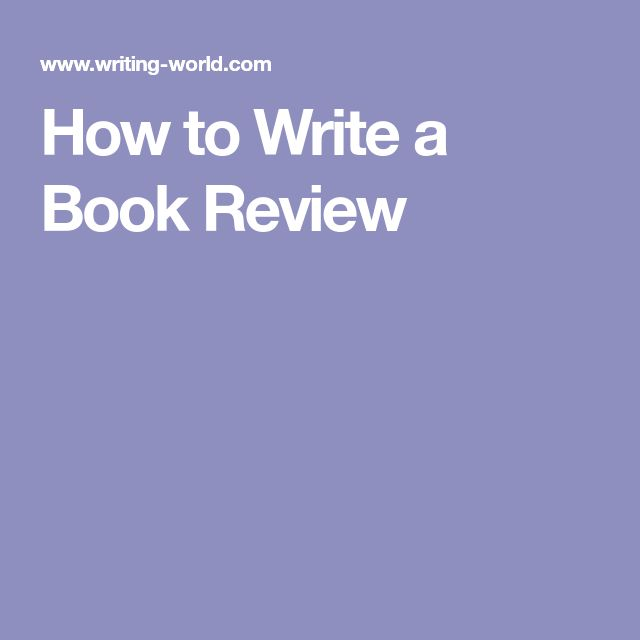 Best 25+ Writing a book review ideas on Pinterest Book reviews - how to write a