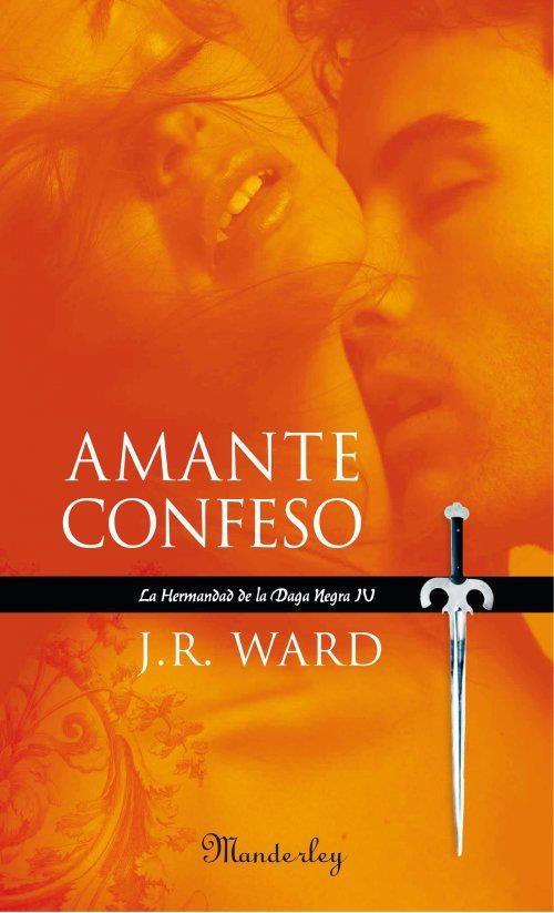 4. Amante confeso. Butch O'Neil (Dhestroyer) y Marissa