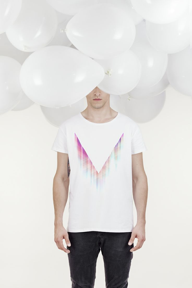 V _ MAN T _ limited edition Artwork by StudioAira