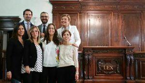 Referendum, convegno promosso a Spoleto dai giovani avvocati