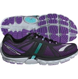 Home : Apparel : Top Brands : Brooks : Brooks Running Shoes for Women  Print this page