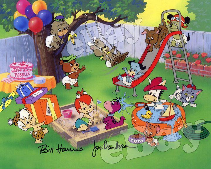 25 Best Ideas About Hanna Barbera On Pinterest