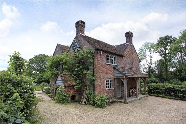 Property for sale - Off Weaversbrook Lane, Heathfield, East Sussex, TN21 | Knight Frank