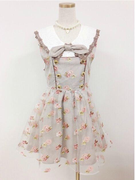 liz lisa dress   Tumblr