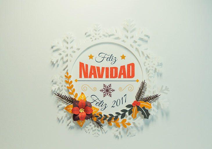 Eloroesunmetal   Felicitación de Navidad
