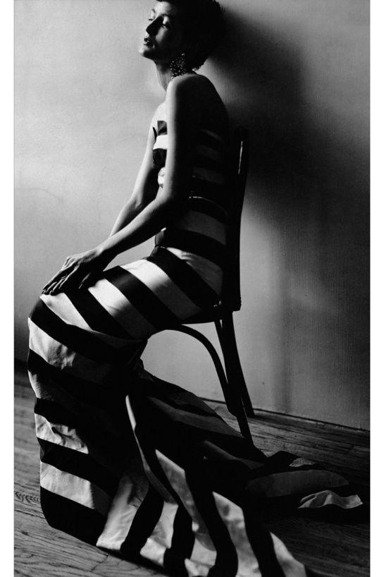 Maxime de la Falaise, 1950. 8 | Photo | Vogue