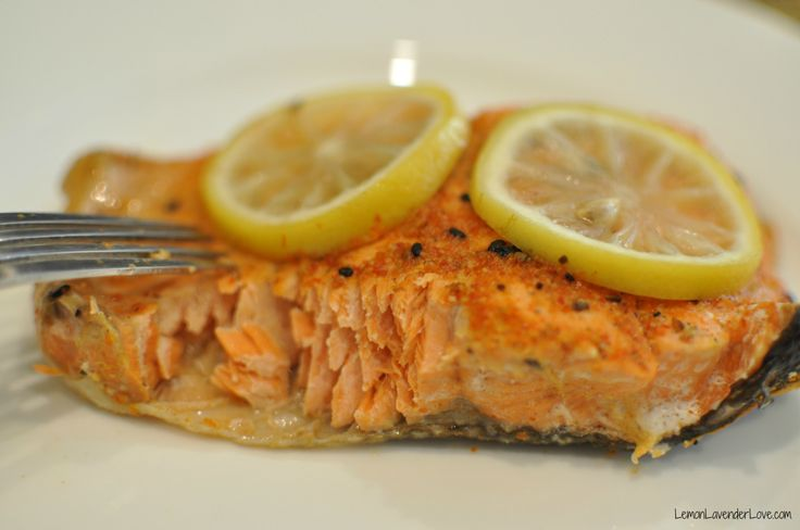 how to cook frozen salmon in instant pot