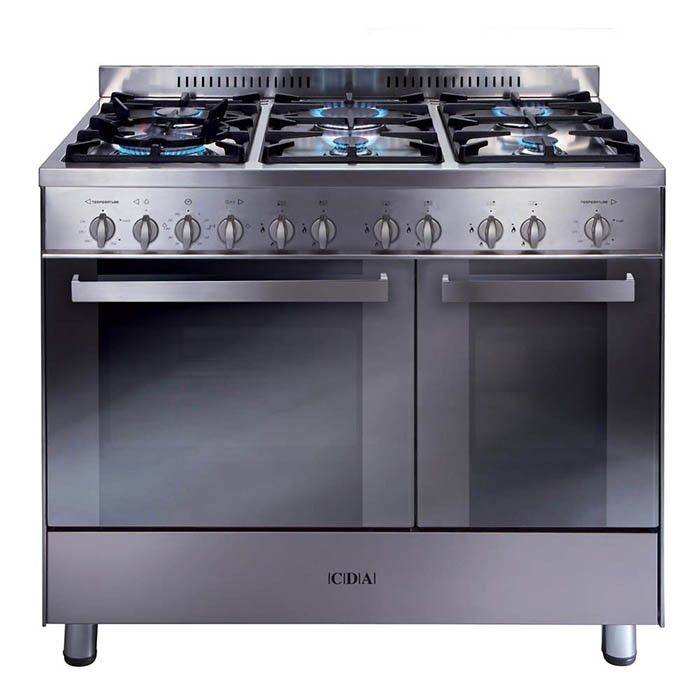 CDA RC9322SS 90cm Gas Range Cooker - Stainless Steel https://www.thegassuperstore.co.uk/cda-90cm-stainless-steel-gas-range-cooker-rc9322ss.html  £1200