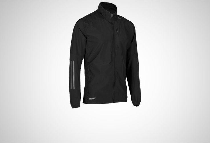 #adidas Supernova Gore Windstopper Jacket M