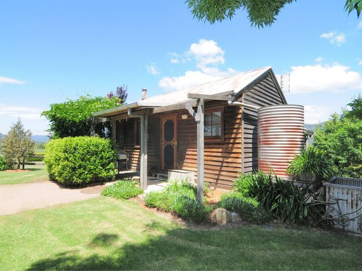 The Settlers Cottage, a Kangaroo Valley House   Stayz