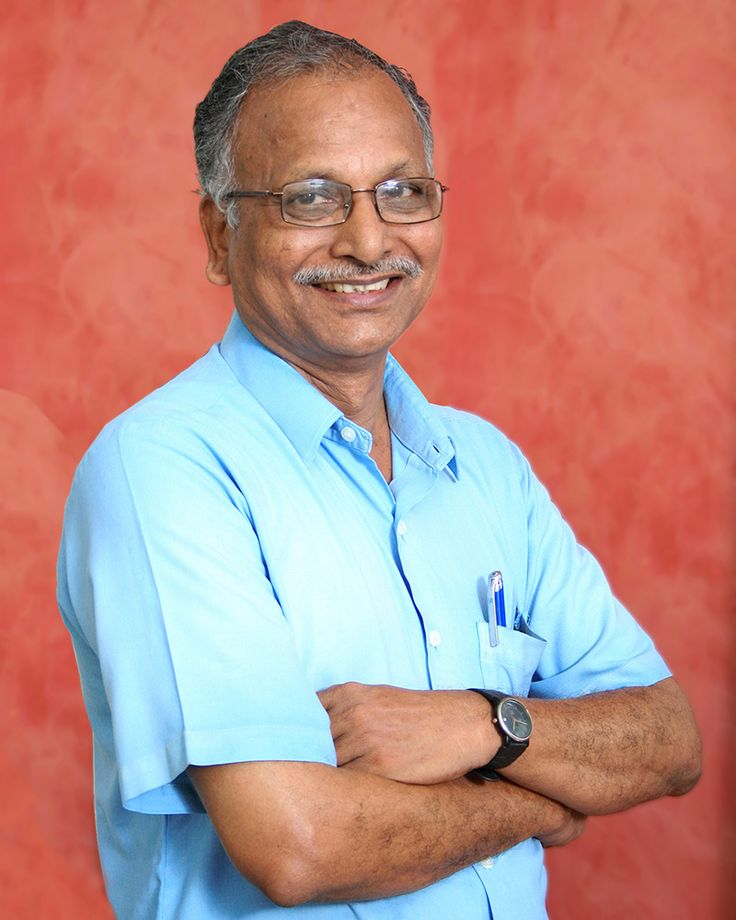 It is with great sadness that we announce  the death of our dear colleague and friend, whose dedicated service of 45 years will  always be remembered... Shri P.Achuthan Deputy General Manager Guindy Machine Tools Limited