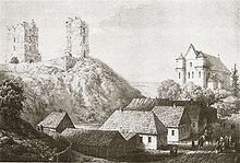 Nowogródek – Wikipedia, wolna encyklopedia