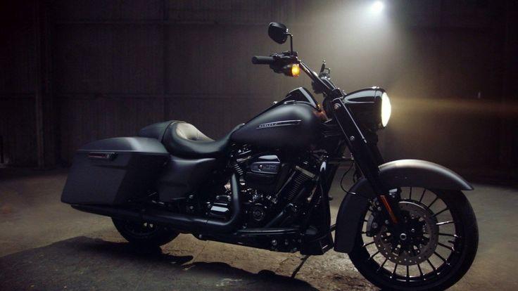 New Harley-Davidson Road King Special #harleydavidsonroadkingspecial