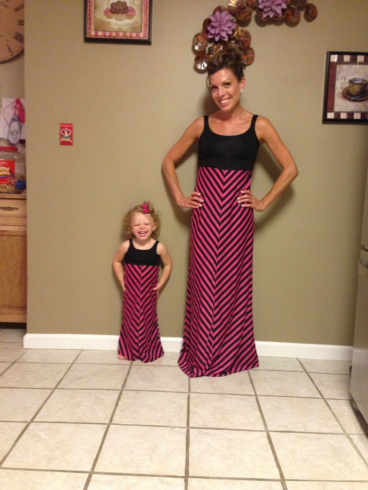Mother and daughter clothes online-1075