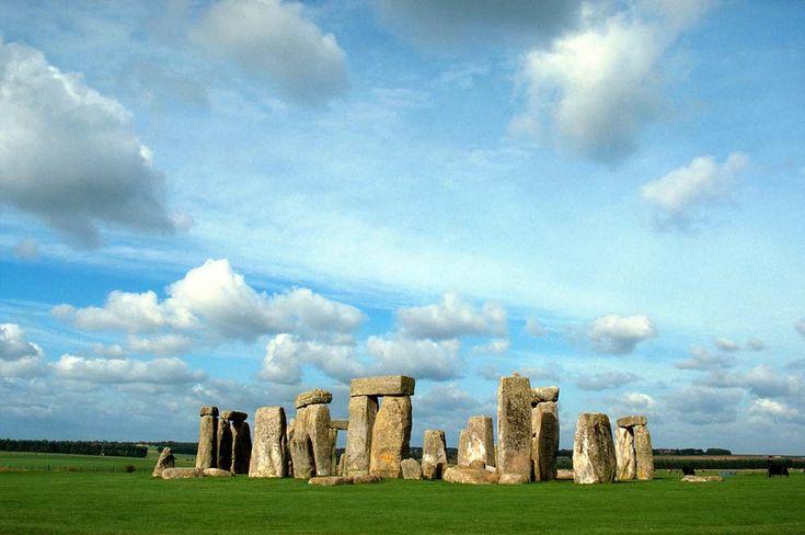 Камни Стоунхенджа (Стоунхендж, Великобритания) — описание, история, расположение. Точный адрес, телефон, веб-сайт. Отзывы туристов, фото и видео.