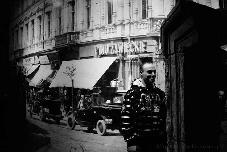 #MuzeumPowstaniaWarszawskiego - #Warszawa i podróże w przeszłość... w smutną przeszłość.  #SlightlyDelicious