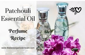 Love DIY Beauty? Have you tried to make your own perfume? Patchouli is a romantic scent with many benefits to your wellbeing. Learn more in our Patchouli oil perfume recipe.