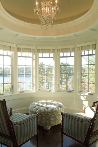 17 Best Images About Turret Room On Pinterest Window