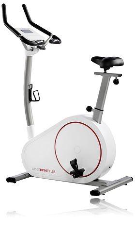 Motionscykel, CASALL BIKE INFINITY 1.2B. Mer information om motionscykeln - http://www.stadium.se/sport/traning/traningsmaskiner/147168/casall-bike-infinity-1-2b