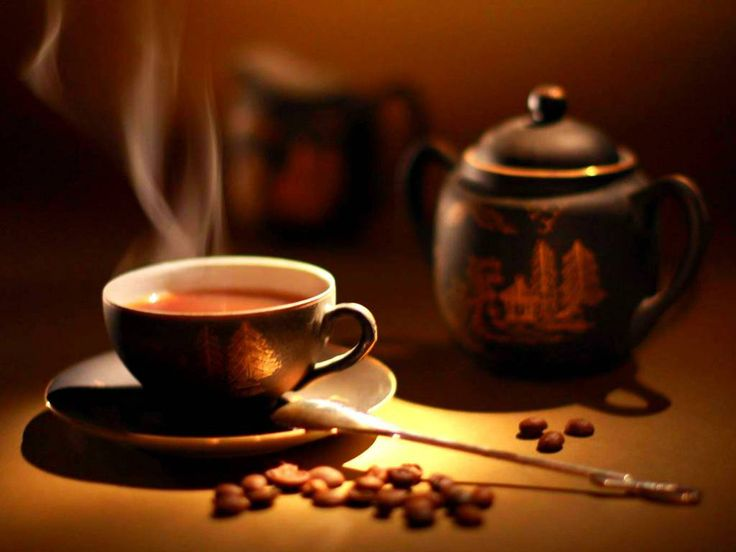 How to photograph a hot steaming cup of coffee… or tea :Digital Photography Tutorials
