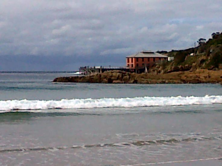 Tathra Beach, NSW, Aust
