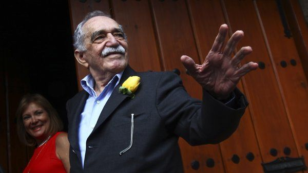 """Gabriel García Márquez, Conjurer of Literary Magic, Dies at 87 - NYTimes.com ~ """"What matters in life is not what happens to you but what you remember and how you remember it.""""  - Gabriel Garcí¬a Márquez"""