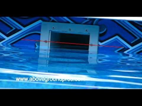 39 best videos above ground pool maintenance installation - Swimming pool maintenance training ...