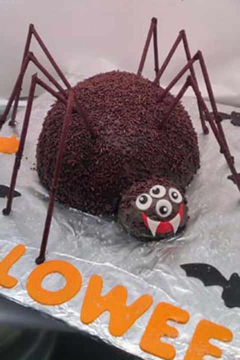 704 Best Halloween Food And Treats Images On Pinterest