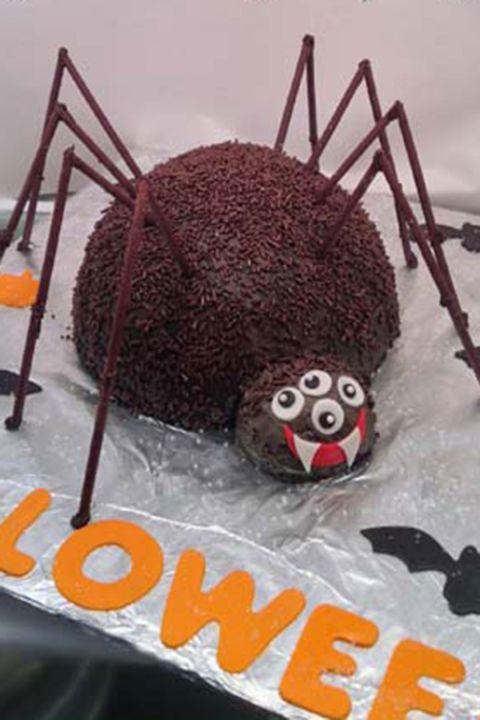 Halloween Cakes At Safeway