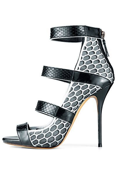 Casadei - Resort - 2014 #fashion #shoes #heels