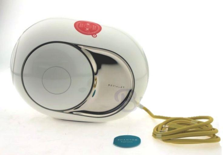 Devialet Phantom Wireless Sound System Speaker 750 Watts Bluetooth NEW