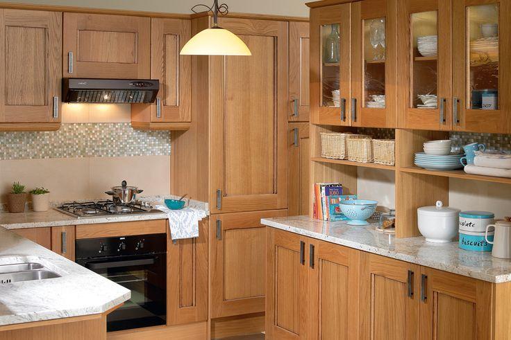 Cocinas Leroy Merlin - Diseño Belle Maison - Firmix.net