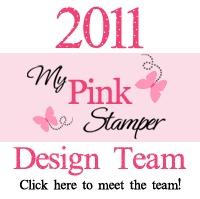 My Pink Stamper