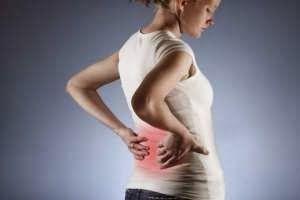 TU SALUD: Alimentos Fermentados contra el Dolor Lumbar Los alimentos fermentados pueden presentar distintos sabores y aromas, pero todos en general se digieren fácilmente y tienen la capacidad de promover la salud gastrointestinalde distintas formas, la cual se ve afectada cuando se padecen dolores lumbares, al irradiarse (dolor referido) hacia el estomago y los intestinos, por lo cual este tipo de alimentos al favorecer la salud gastrointestinal tendrán un efecto positivo sobre el dolor…