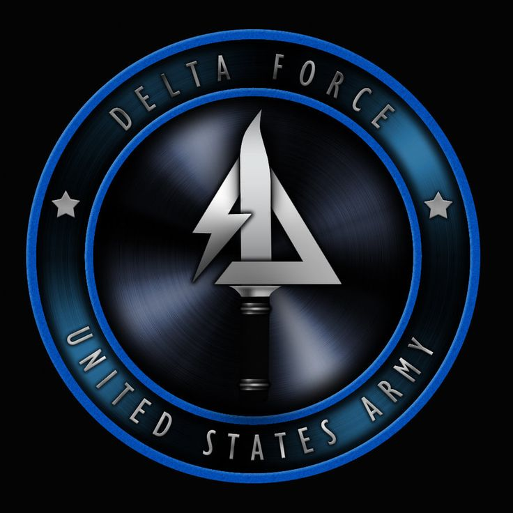 Delta Force. The most challenging thing any man can do. The bravest men will try but only the strongest man will be. I will prove myself and beat a 99% washout rate. To be your king.