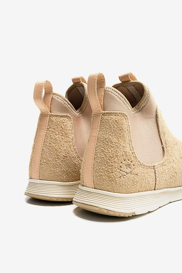 Ransom Chelsea Sneakers   Four Pins