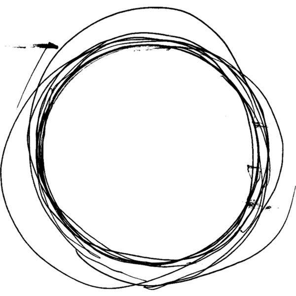 best 25 circle doodles ideas on pinterest circle