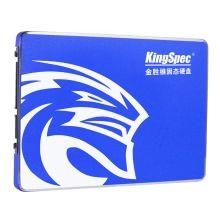 "KingSpec SATA III 3.0 2.5"" 128GB MLC Digital SSD Solid State Drive for Computer PC Laptop Desktop"